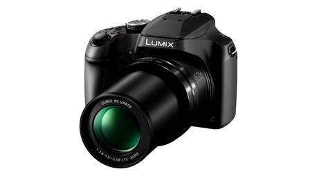 Panasonic Lumix DC-FZ82EP-K černý