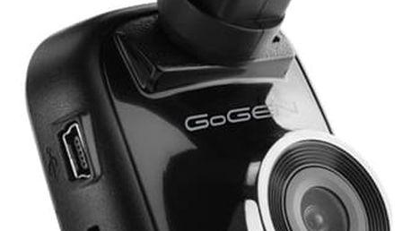 Autokamera GoGEN CC 104 FULL HD černá