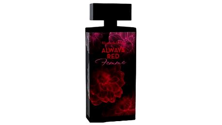 Elizabeth Arden Always Red Femme 100 ml EDT W