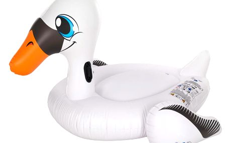 Plovoucí Zvíře White Swan