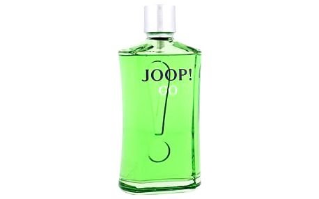 JOOP! Go 200 ml EDT M