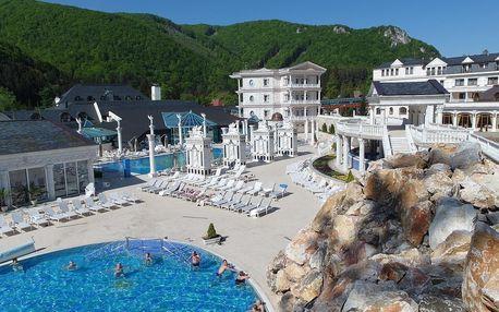 Relax ve stylu klasických řeckých lázní v hotelu Aphrodite