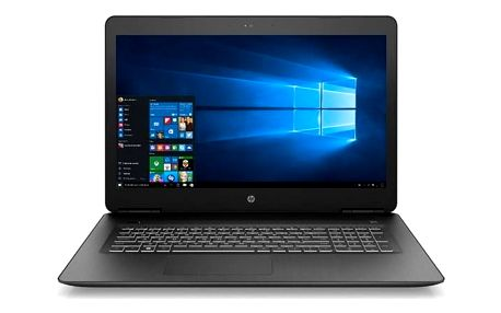 HP Pavilion Power 17-ab307nc (2PS01EA#BCM) černý