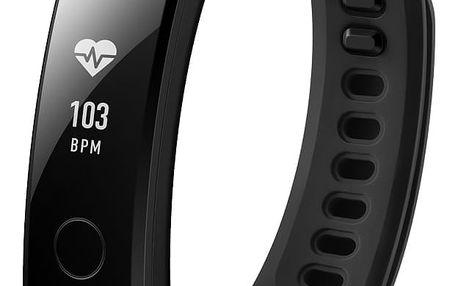 Fitness náramek Honor Band 3 černý (55022081)