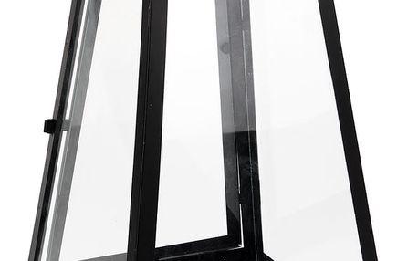 Kovová lucerna LUCERNA Home Styling Collection