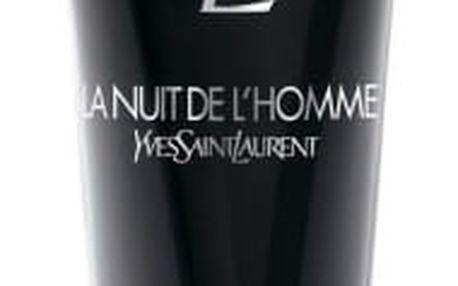 Yves Saint Laurent La Nuit De L´Homme 100 ml balzám po holení pro muže