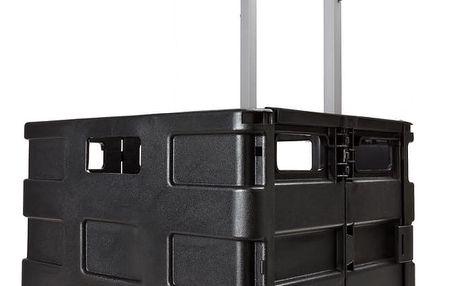 SP Trend Skládací přepravní vozík