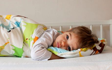 Dětský spací pytel Bartex Design Barevná zvířátka, 70x165cm