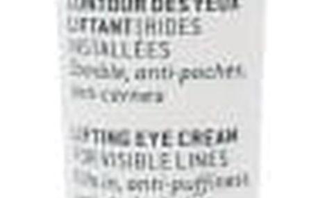 NUXE Merveillance Lifting Eye Cream For Visible Lines 15 ml oční krém proti vráskám pro ženy