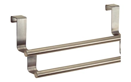 Stojan na kuchyňské utěrky InterDesign Forma, 23cm