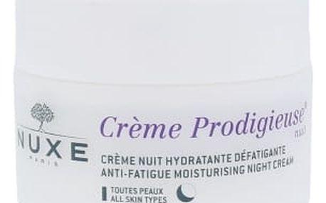 NUXE Creme Prodigieuse 50 ml noční pleťový krém pro ženy