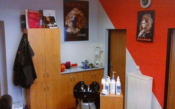 Kadeřnický salon Ráj