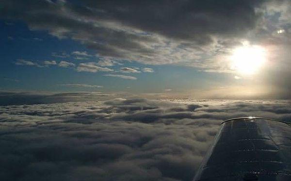 Dárkové lety