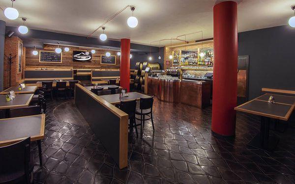 Restaurant a Music Bar Infinity