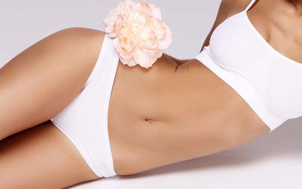 Manuální lymfatická masáž se skořicovým zábalem