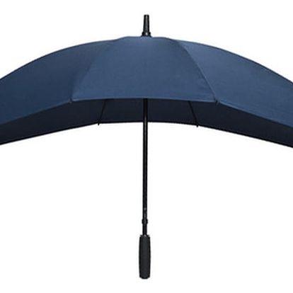 Modrý deštník pro dvě osoby Falconetti