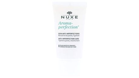 NUXE Aroma-Perfection Anti-Imperfection Care 40 ml denní pleťový krém pro ženy