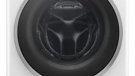 Automatická pračka LG F72J7HY1W bílá