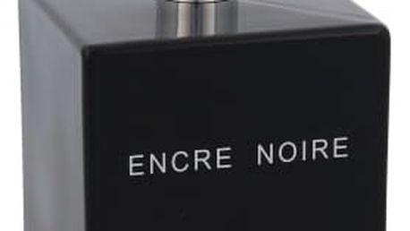 Lalique Encre Noire 100 ml toaletní voda tester pro muže