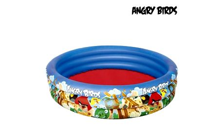 Inflatable pool Angry Birds 2746