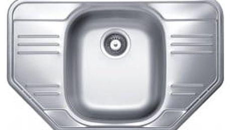 Sinks CUPID 323 0.8mm textura