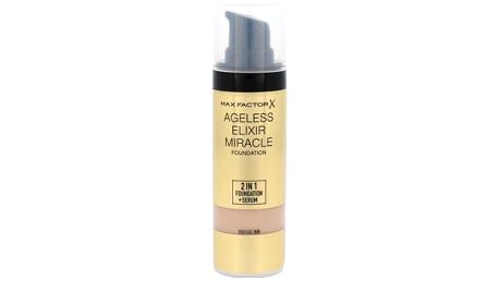 Max Factor Ageless Elixir 2in1 Foundation + Serum SPF15 30 ml makeup 55 Beige W