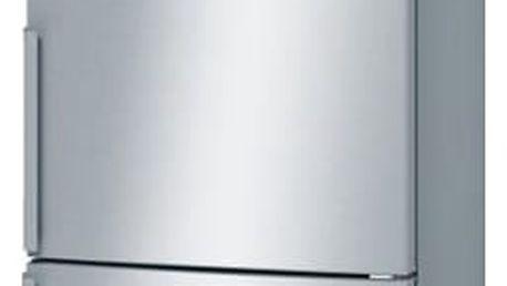 Chladnička s mrazničkou Bosch KGN49AI31