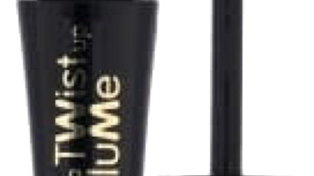 BOURJOIS Paris Twist Up The Volume 8 ml řasenka pro ženy 52 Ultra Black