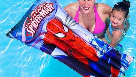 Nafukovací Lehátko Spiderman