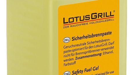LotusGrill gelový podpalovač