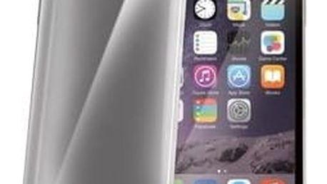 Kryt na mobil Celly Gelskin pro Apple iPhone 6 Plus / 6s Plus průhledný (GELSKIN701)