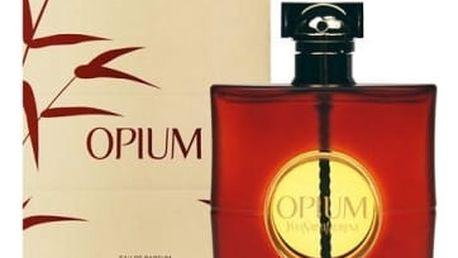 Yves Saint Laurent Opium 2009 50 ml parfémovaná voda pro ženy