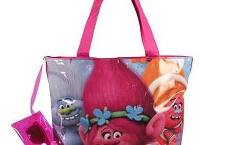 Plážová taška a sluneční brýle Trolls 350
