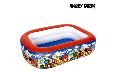 Inflatable pool Angry Birds 2753