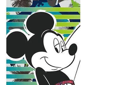 Plážová Osuška Mickey