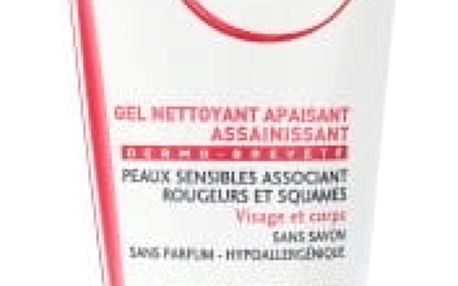 BIODERMA Sensibio DS+ Cleansing Gel 200 ml čisticí gel pro ženy