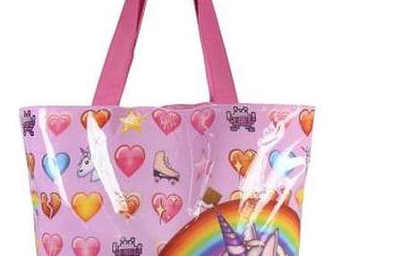 Plážová taška Emoji 72689