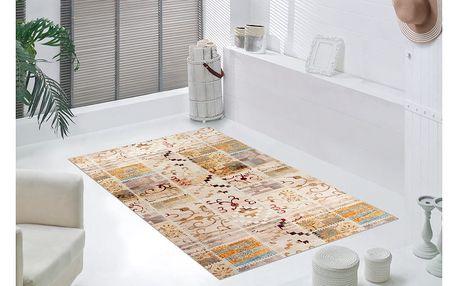 Odolný koberec Vitaus Emily,80x140cm