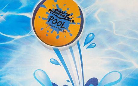 Skákací Míček do Vody Pool Adventure Goods
