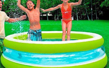 Nafukovací Bazének pro Děti Intex Ø 203 cm