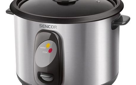 Sencor SRM 1000SS rýžovar, 1 l