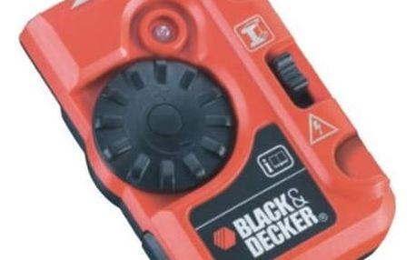 Detektor Black-Decker BDS200 červený