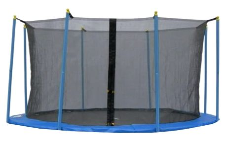 Vnitřní ochranná síť na trampolínu DUVLAN 366 cm