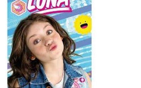 Plážová deka Soy Luna 610