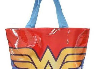 Plážová taška Wonder Woman 72696