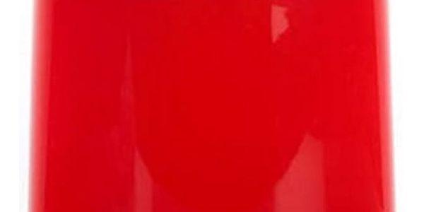 Plastová termoska na potraviny Red Culinaria 1 l, Banquet