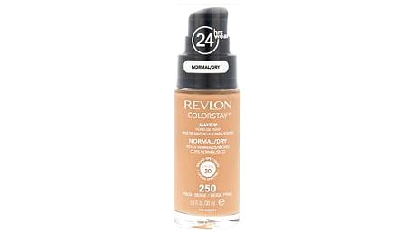 Revlon Colorstay Normal Dry Skin 30 ml makeup 250 Fresh Beige W