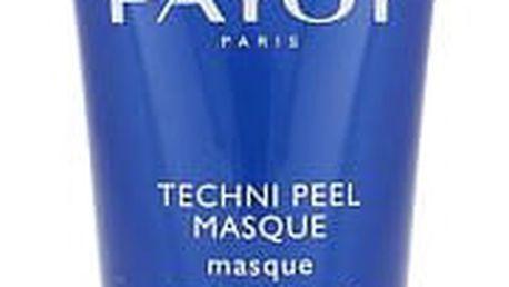 PAYOT Techni Liss Peeling Mask 50 ml pleťová maska W