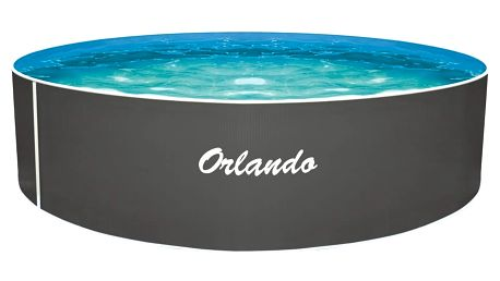 Marimex | Bazén Orlando 3,66x1,07 m. bez příslušenství | 10340194