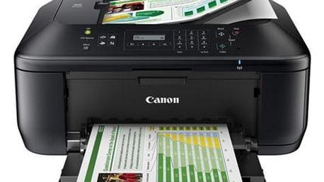 Tiskárna multifunkční Canon MX475 (8749B009AA) černá Software F-Secure SAFE, 3 zařízení / 6 měsíců v hodnotě 979 Kč